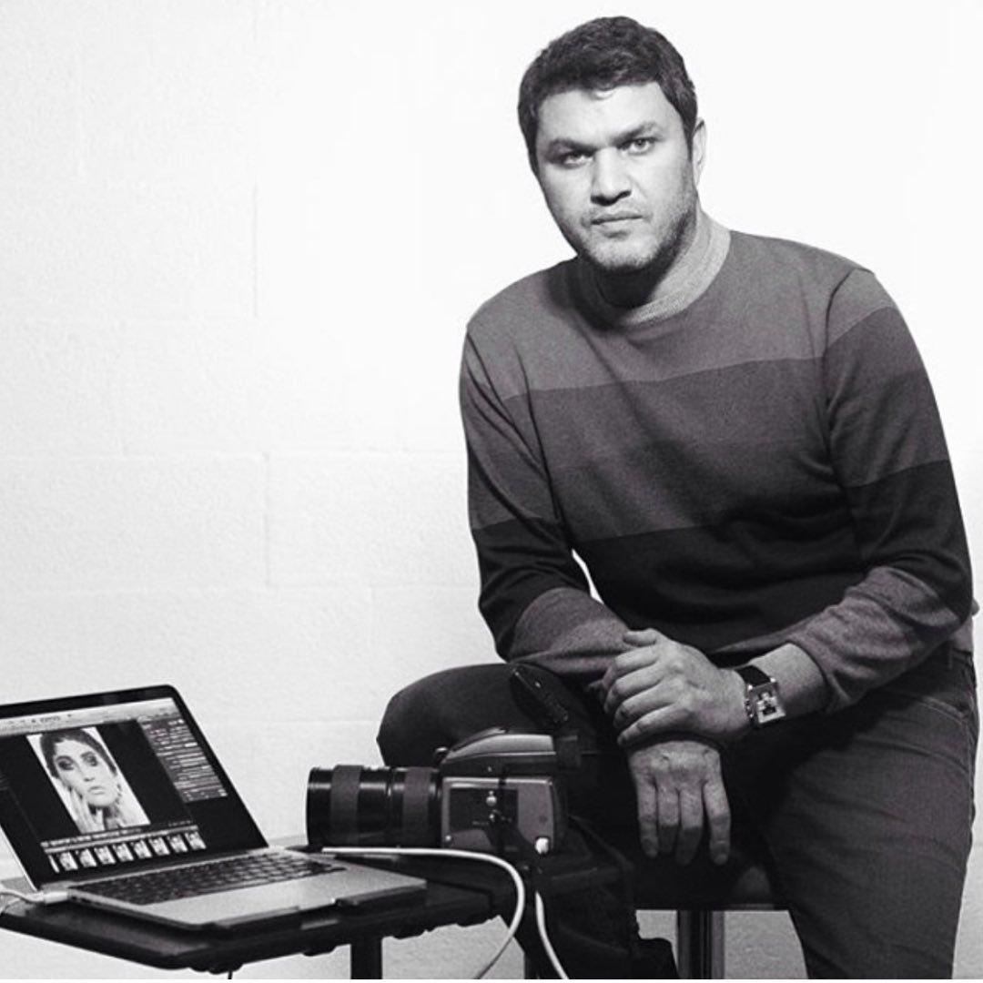 Avatar image of Photographer Mamuka Kikalishvili