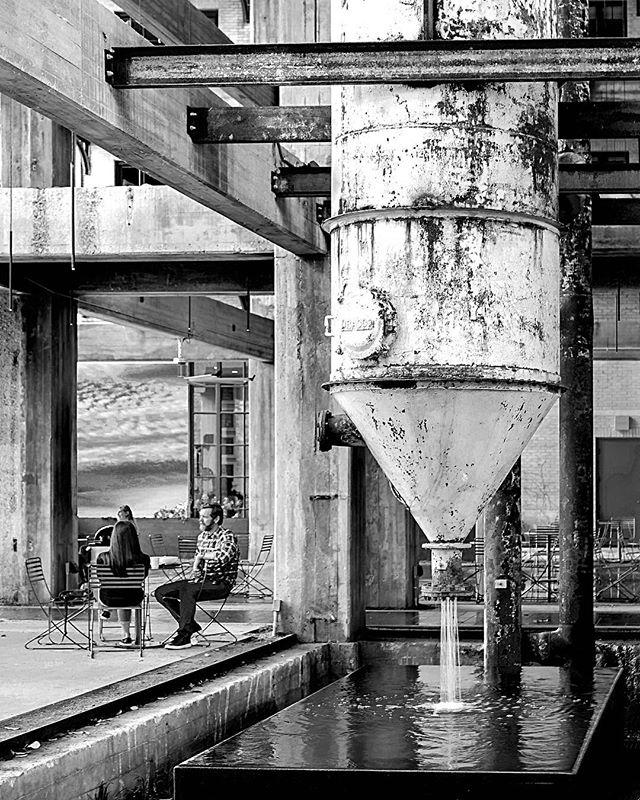 bnwphotography wlvprophoto beer sonyalpha followme architectureporn architecture landmark old texas sanantonio grunge photography repurposed blackandwhite photographer bnw sonyworldclub