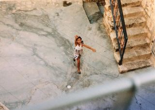 35mm art people portraitphotography like documentary memories kids diewocheaufinstagram vscofilm vsco vscocam nationalgeographic travel canonA1 canon filmisnotdead portrait fullsize grainlove analog somewheremagazine traveldocumentary israel leoniebraunphotography leoniebraun