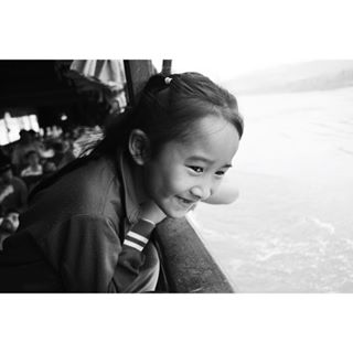 bwphotography laopeople laos happiness