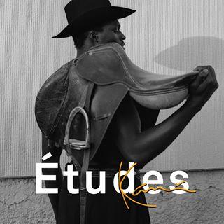 model photography horses blackandwhite etudes style western mode nature cowboy black karlkani shooting fashion