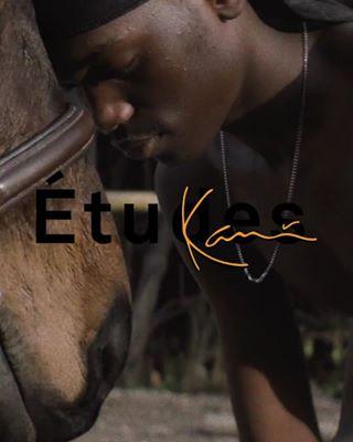 karlkani black cowboy model photography mode horses blackandwhite nature etudes western style shooting
