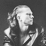 Avatar image of Model Teodor Andrisko