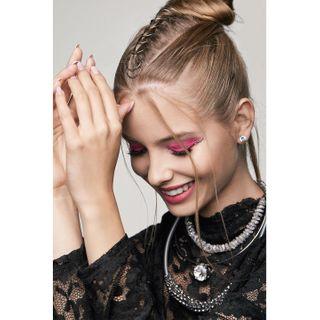 modelagency modeling agency polishmodel polishgirl photographer photography photoshoot studio artistic muatrends trend hairstyles hairdresser mua makeupartist color art editorial hair makeup work beauty model
