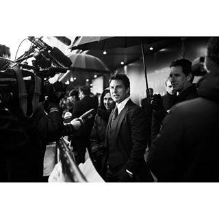 дождь звезда интервью премьера репортаж томкруз фотограф