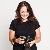Avatar image of Photographer Marta Bartosiak