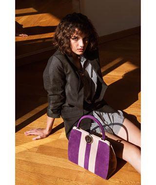 adv bags campaign fashioncampaign fashionshot luxurybags model