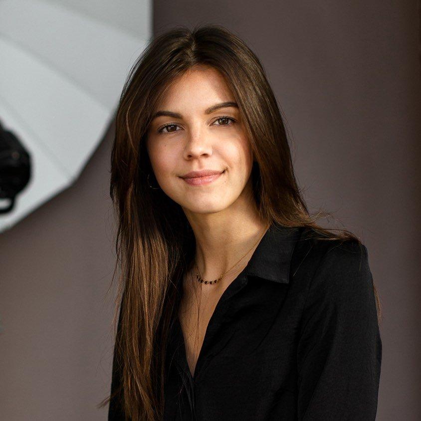 Avatar image of Photographer Marina Geckeler
