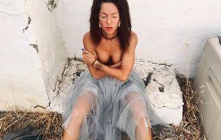 Naked  Traveler photo 841898