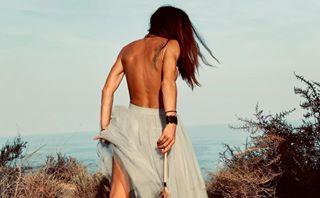 Naked  Traveler photo 841892