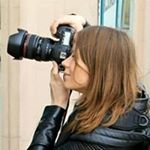 Avatar image of Photographer Oksana Fiodorowa