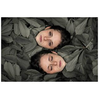 pic girl world photo instaart picoftheday twins photography montage plants eyes sleep nature edit work portait