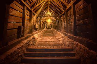 calator gotravler lotsofstairs luminițadelacapătultunelului magical romania romaniainpics romanian romaniawow sighişoara stairs stairwaytoheaven tunnelvision
