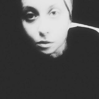 blackandwhite face monochrome portrait schjerfbeck sj spook trainride