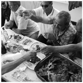 reportage documentary party feast bulgaria bansko oldschool