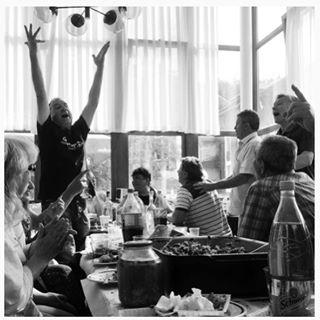 documentary oldschool bansko feast reportage party bulgaria