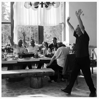 bansko bulgaria documentary reportage party feast oldschool