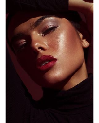 london red brows photoshoot 5d2 fierce photoshop lace portrait style postmypicsticks instafashion 100mm mua lips agency canon naturalbeauty fashion photography retouching harshlight model makeup beauty hardlight
