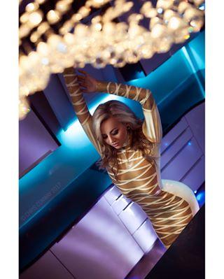 glamour altmodel rgbled natashakalashnikova femalemodel sexy photoshop led purple kitchen gellighting photography retouching canon latex crystals photoshoot luxury dress creativelighting chandelier alt godox model photographer postmypicsticks girl hot blue
