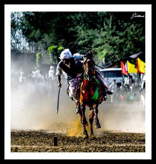 sports gladiator warrior cultural pakistan photography gujrat tentpegging