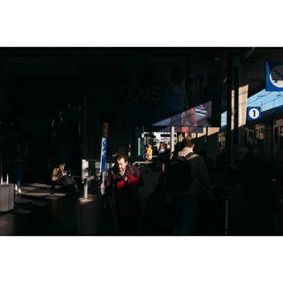 street station train adobe lightroom sun venice trainstation mestre photography goldenhour streetphotography streetphotographersmagazine shadow platform streetphotographyhub travel people hardshadow contrast life_is_street nikond60 urban harshlight architecture nikon white picoftheday