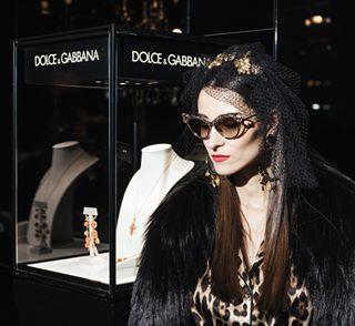 fashion style dolcegabbana model mood runway fashionrunway catwalk lights