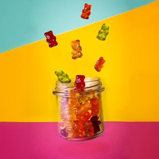 plasticfree unverpackt treat gunmybears life delicious fun photography guilty sweet candy pleasure vegan