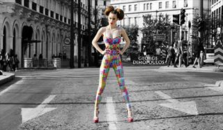 georgedimopoulos photography editorial street fashion
