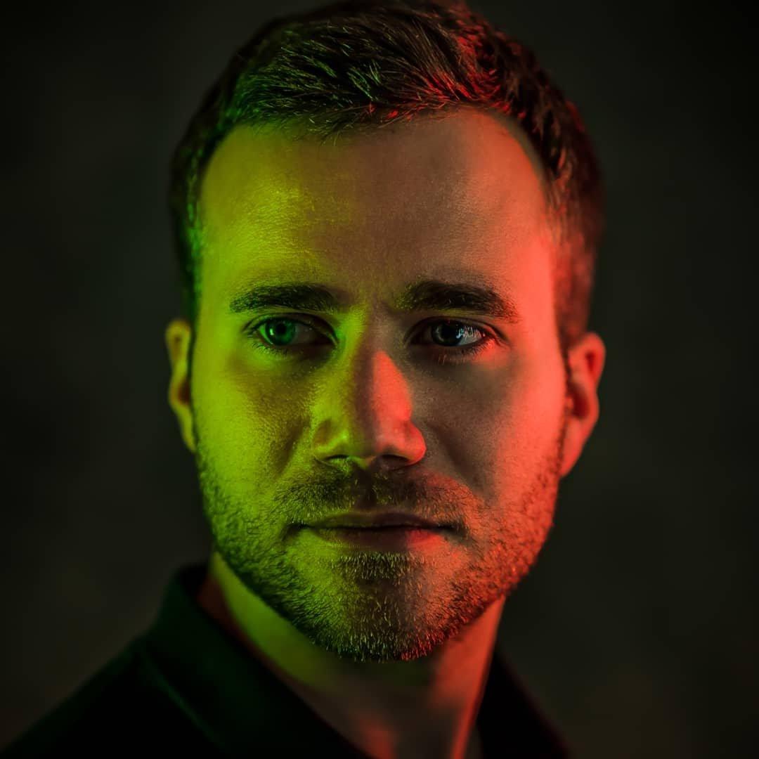 Avatar image of Photographer Mathias Falcone