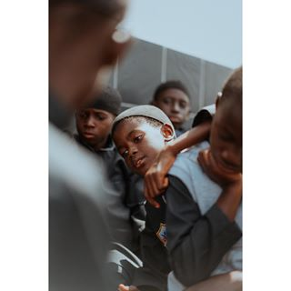 orphanage moments comfortzone africa documentary vision