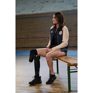 paralympian sports commercialphotography campaign adidas lifelessons learningprocess cycling