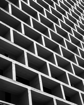 comunidadvisual streetphotographyworldwide arquitectura byn monochromaticphotography monochromatic streetphotography bnwpatterns patterns bnwarchitecture bnw_unlimited bnwphotography bnw minimalarchitecture minimal minimalism