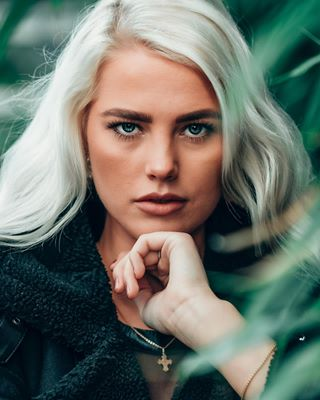 modelshoot sony photoshoot beautifulgirls sonyalpha wild look nature contact copenhagen topmodel model eye beautyful blueeyes photographer beauty beautygirl green blondehair citylife