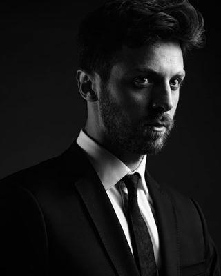 actor man sigma105mm headshot face canon6d actors portrait portraits blackandwhite portraitphotography people