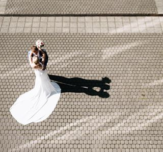 shadows junebugweddings perception justmarried fearlessphoto weddingphotographer