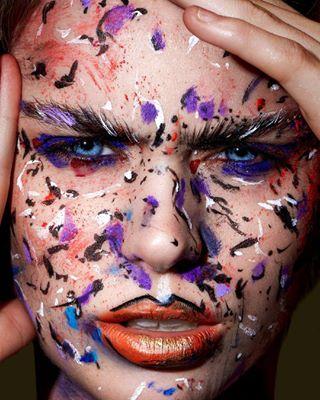highendretouch skinretouch naturalbeauty colorsplash rapanels colors retoucher wacomtablet highendmakeup retouchingacademy retouching