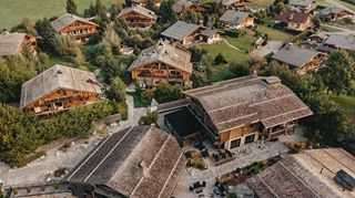 alpagamegeve megevemoments hehhotels fromwhereidrone perseusproperties droneworld
