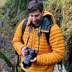 Avatar image of Photographer Payam Hossaini