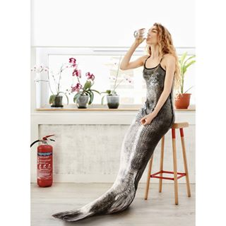 actress compositephotography fishy hot mermaid portrait thirsty