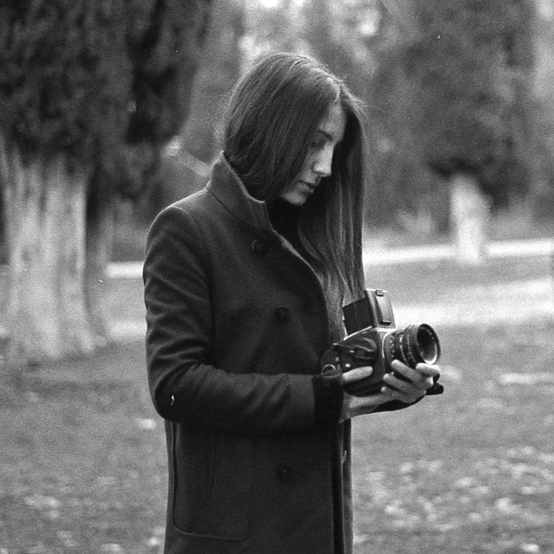 Avatar image of Photographer Domenica Rosa