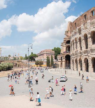 colosseum contrastophotographers landscapephotography lorenzomaccotta city rome