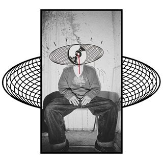 acid art drop lumecube painting photography rats scrappa sonyphotography streetwear