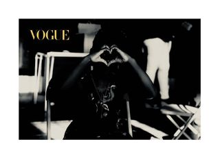 photography love voguechallenge challenge vogue