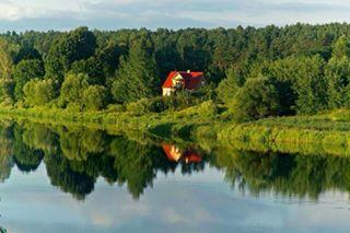 lakehouse lushgreenery ©mg oneofthethousantlakes peacefulday poland2014 rawbeauty tchaikovsky🎶