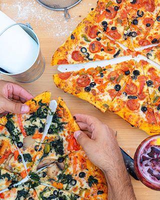 pizzawizard gastronomia lisboa pizza lisbon foodphotographer pizzatime takeaway thepizzawizardlisbon delicia portugal intendente foodtravel foodphotograpy lisboalive lisbonfoodguide pizzalovers