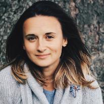 Avatar image of Photographer Anastasiia Dontcova