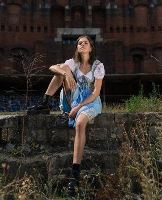 Ines  Bahr photo 1255783