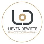 Avatar image of Photographer Lieven Dewitte