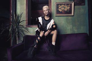 fashion passion retouch editorial wacomtablet style love artist postproduction magazine art photography benasif