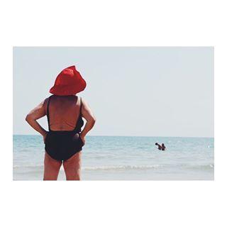 beachlife beachscene eyeshotmag magnumheatwave overlookingwater peoplephotography sitges summerlife summerphotography